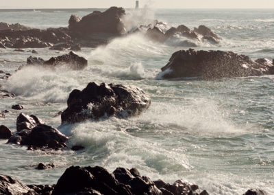 Costa de Matusiños