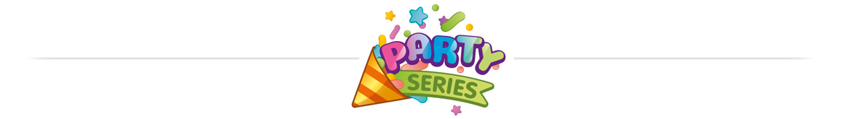 Mojipops - Serie PARTY